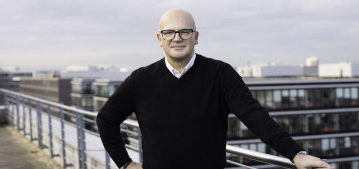 Endemol Shine gründet Reality-Firma mit Rainer Laux
