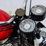Im Bücherregal: Steve McQueen und seine Motorräder