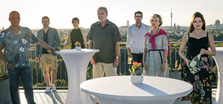 """Countdown: Die letzte Folge """"SOKO München"""""""