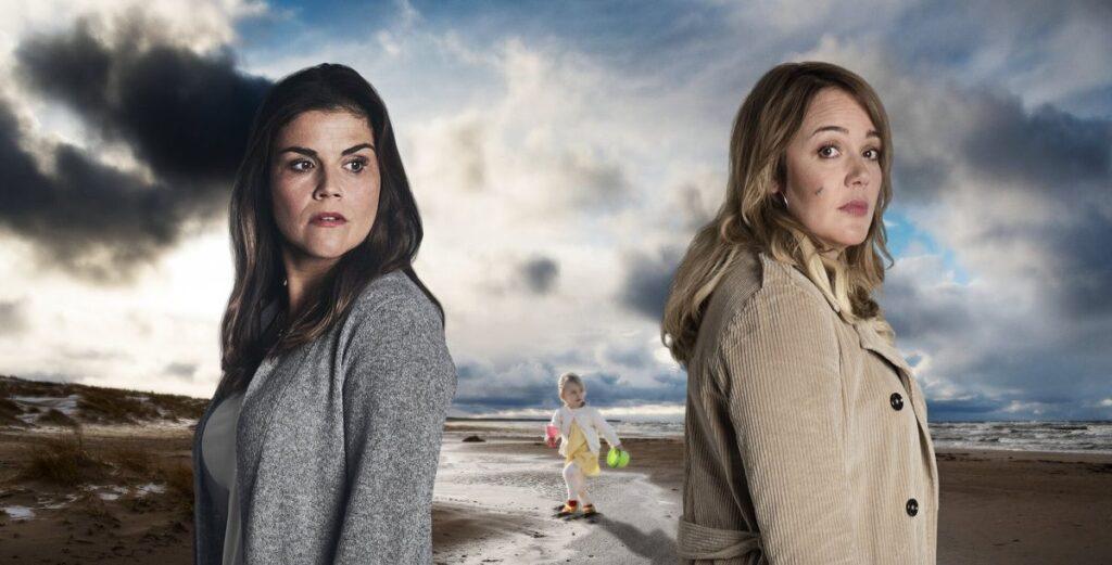 """Sat.1 zeigt das Familien-Drama """"Zerrissen - Zwischen zwei Müttern"""""""