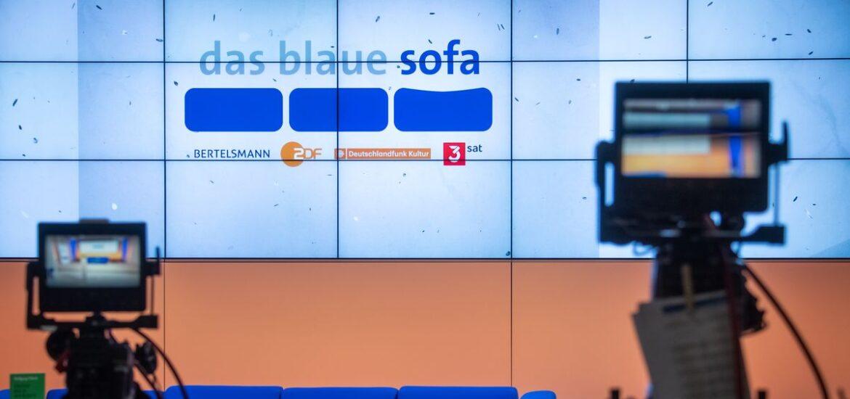 Trotz Absage: Sender sind bei der Leipziger Buchmesse