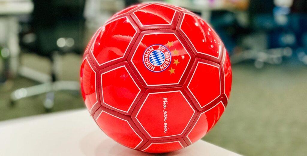"""Bei """"Bild Live"""": Der FC Bayern München spielt die Klub-WM"""