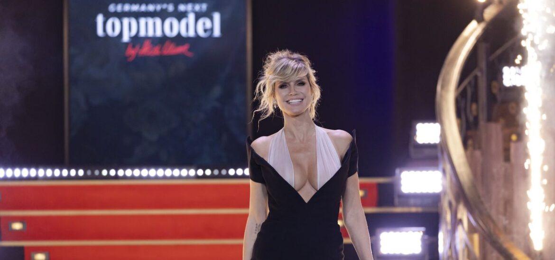 """""""Germany's Next Topmodel - by Heidi Klum"""" startet im Februar 2021"""