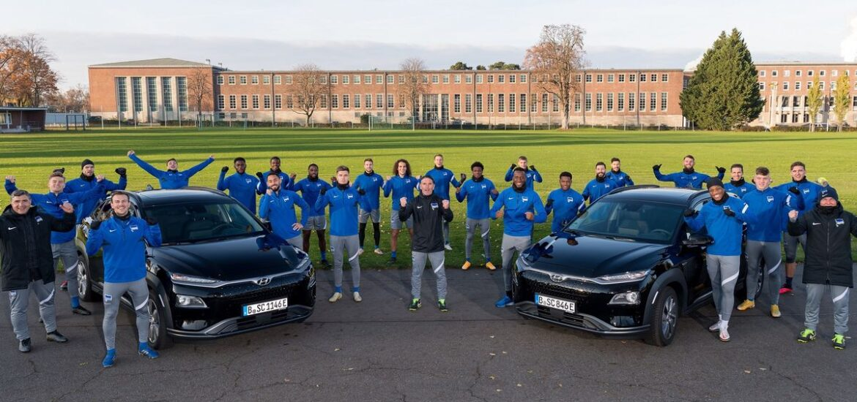 Hyundai: Neuer Partner für das Sportsmarketing