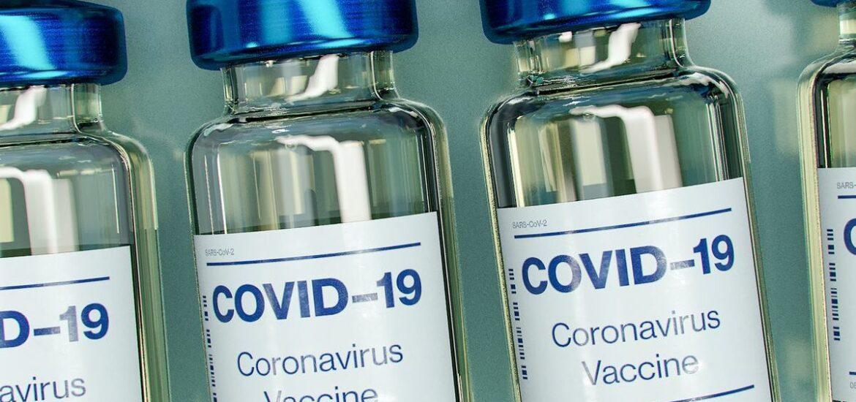 Im TV: Impf-Initiative mit Harry Wijnvoord