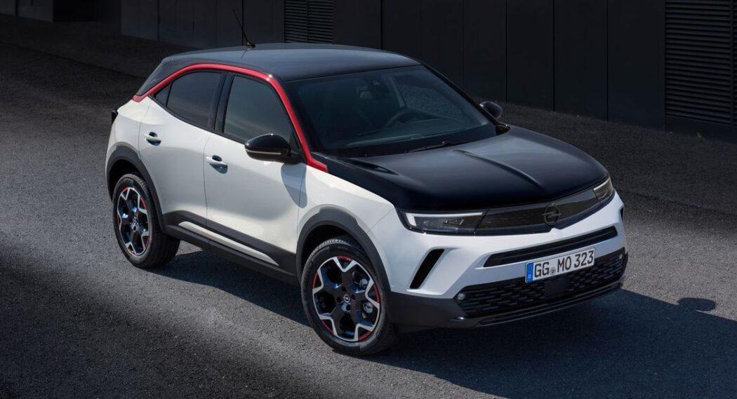 Opel bleibt #GNTM auch 2021 treu