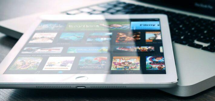 Der Eintritt neuer Streaming-Dienste verschärft den Wettbewerb