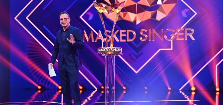 """""""The Masked Singer"""" startet im Februar 2021 auf ProSieben"""