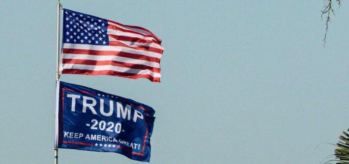 """Trump weg: """"Bild Live"""" begleitet die US-Inauguration"""