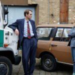 Wendezeit: Nadja Uhl und Fabian Hinrichs kämpfen gegen Verbrechen