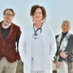 Drama über Intensivmedizinerin in der Coronakrise