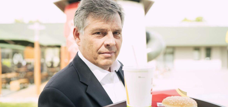 """Im Bücherregal: Eine """"Fast Food Diät"""" von Harald Sükar"""