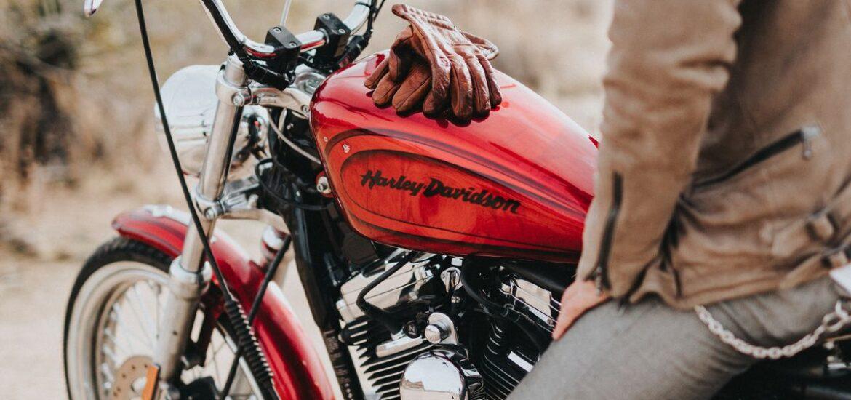 Nils Buntrock übernimmt Harley-Marketing