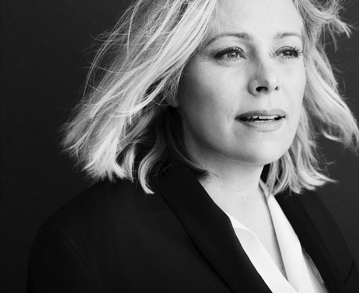 Kerstin Schneider, Chefredakteurin Harper's Bazaar und Gastjurorin