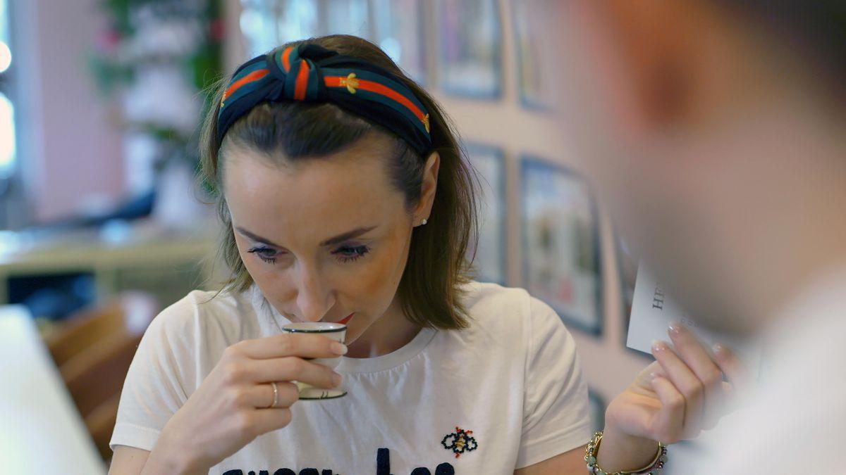 Marina Zubrods Kosmetik aus Bienenwachs soll komplett nachhaltig sein.