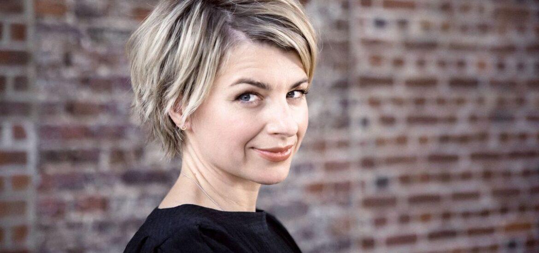 Sabine Heinrich: Neue Unterhaltung in der Primetime