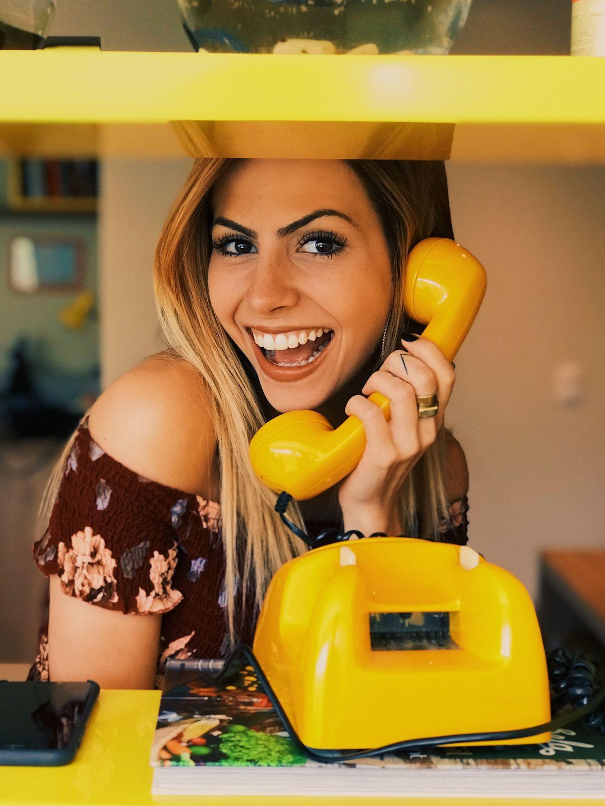 Werbemaßnahmen in der Telefonwarteschleife