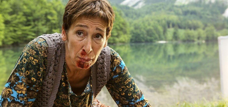"""Starbesetzte Komödie: """"Bad Fucking"""""""