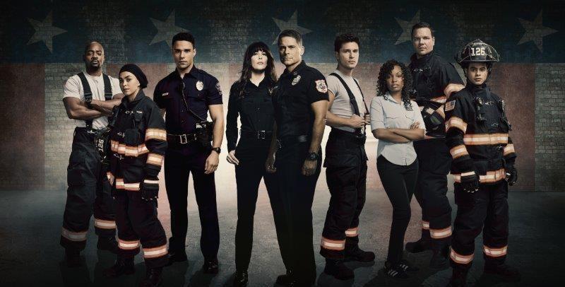 Zwei neue US-Serien am Mittwoch