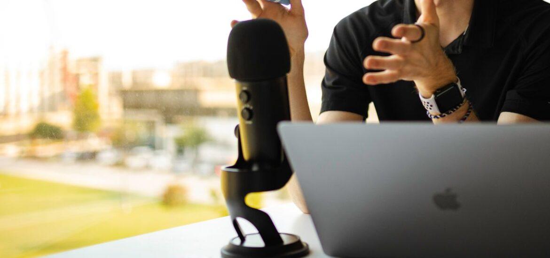 Neuer Morning-Podcast der Bertelsmann Content Alliance