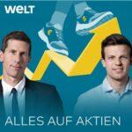 """""""Welt"""" startete täglichen Börsen-Podcast"""