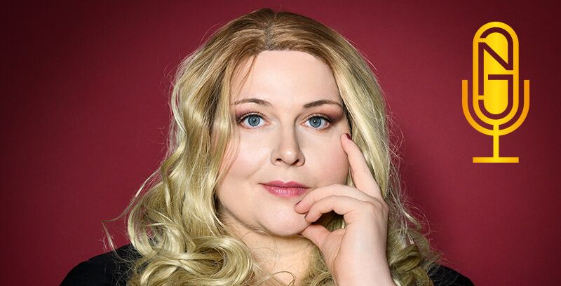 """Podcast: Seven.One Audio und Nicole Jäger starten """"Ponyhof und Mittelfinger"""""""