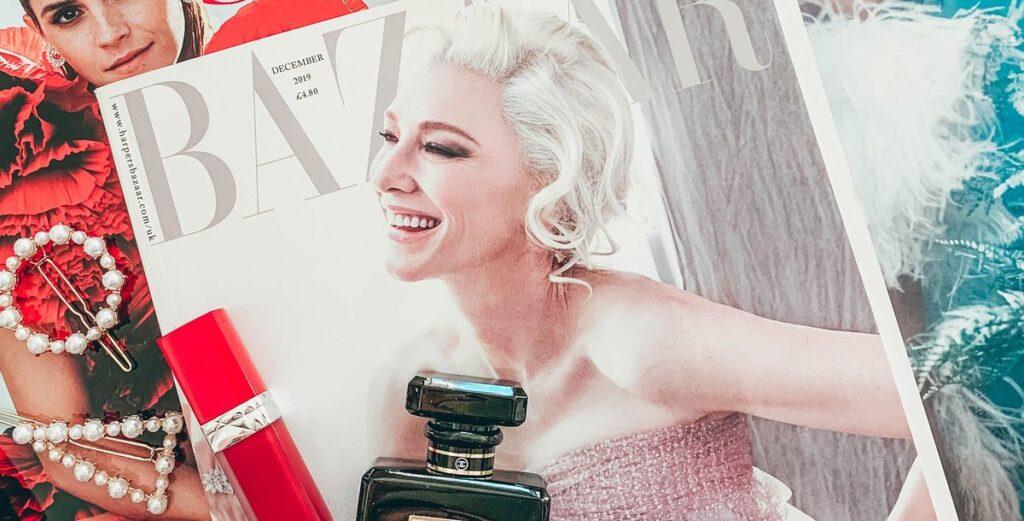 GNTM: Wer schafft es auf das Cover der Harper's Bazaar?