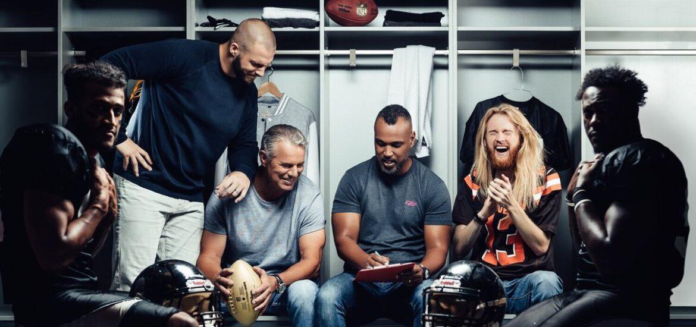 55. Super Bowl: Tom Brady vs. Patrick Mahomes live