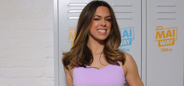 Laufband-Talk mit Vanessa Mai startet in die zweite Staffel