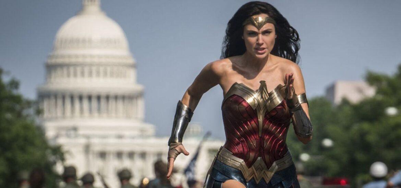 """""""Wonder Woman 1984"""": Vor dem Kinostart exklusiv bei Sky"""