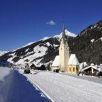 """Der Bergdoktor"" dreht in Tirol"