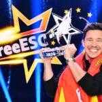 Der #FreeESC läuft am 15. Mai 2021 live