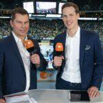 Das Olympia-Qualifikationsturnier der Handballer live im ZDF