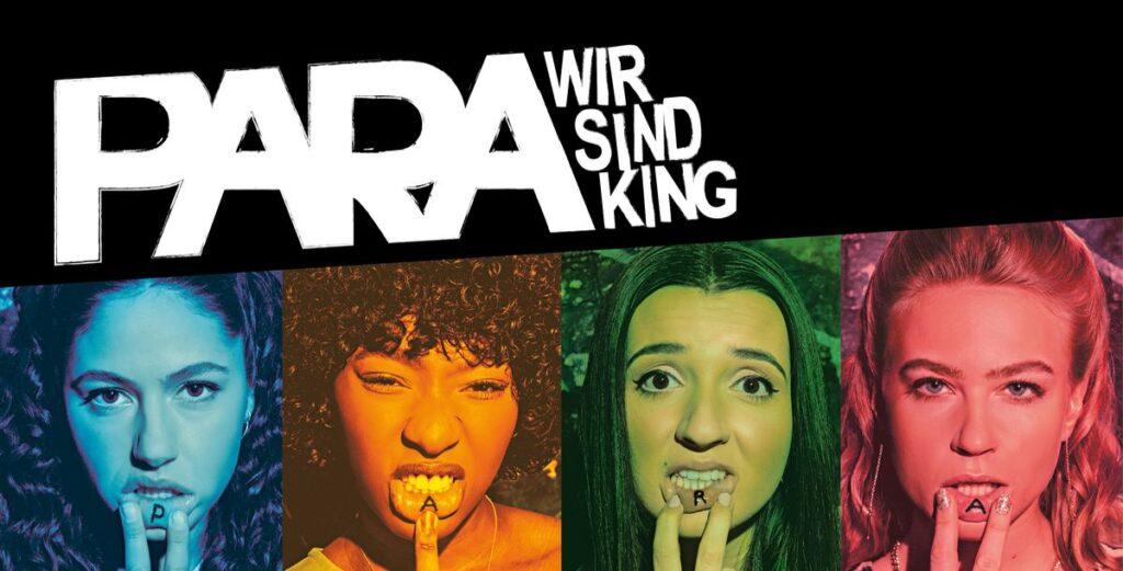 """Neue Dramaserie: """"Para - Wir sind King"""""""