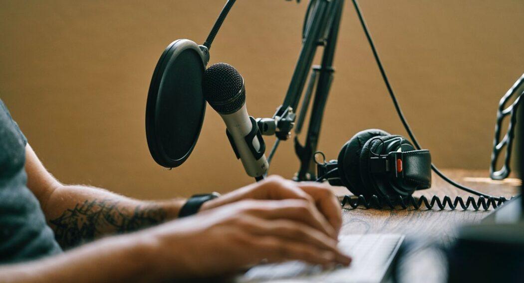 """Neuer """"Journalist""""-Podcast über den Berufsstart in der Medienbranche"""