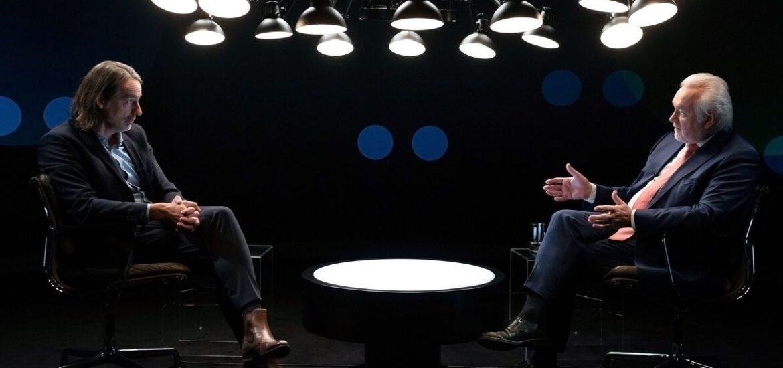 """""""Precht"""" im Gespräch mit Wolfgang Kubicki: Was darf der Staat?"""