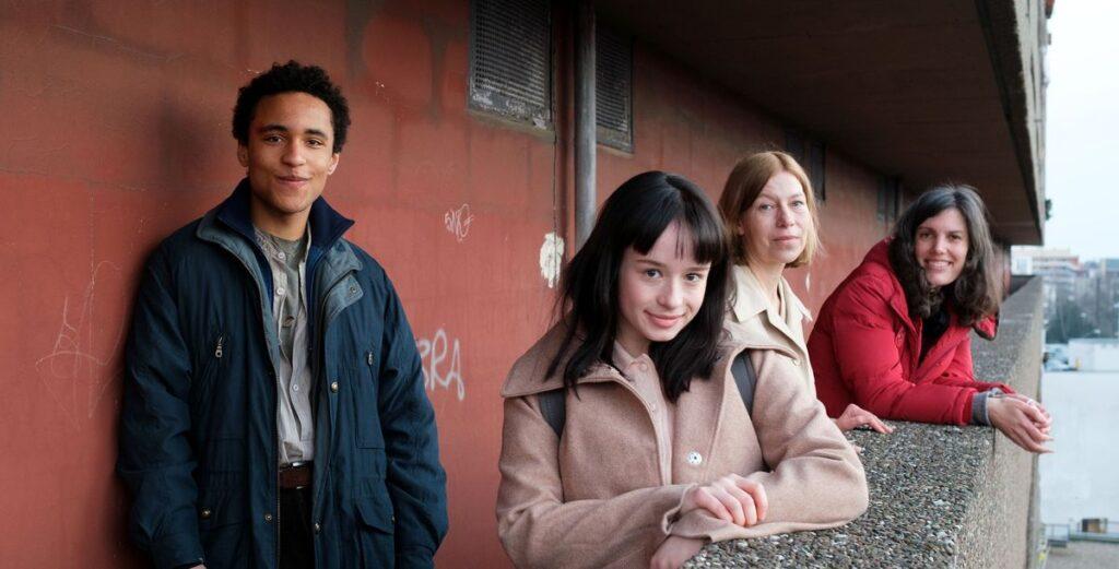 """""""Subtext"""": Drehstart für die ZDF-Kinokoproduktion"""