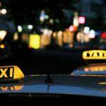 """Taxi: """"ZDFzoom"""" über das neue Mobilitätsgesetz"""