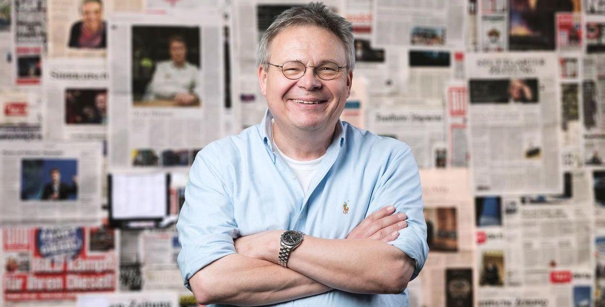Jörg Howe