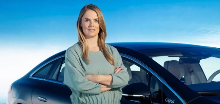 Mercedes-Benz: Alles neu bei Marketing und Kommunikation