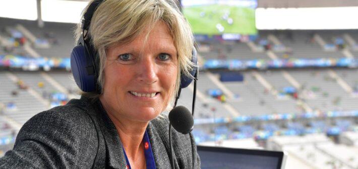 Live - das Länderspiel der DFB-Frauen gegen Norwegen