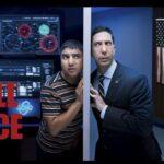 Ein Comedy-Duo im Einsatz für internationale Sicherheit