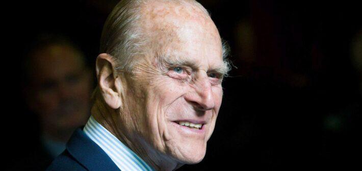 """Hommage an Prinz Philip: """"Prinzgemahle - Im Schatten der Krone"""""""