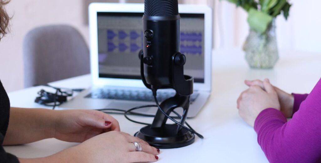 Der Stern startet Morgen-Podcast