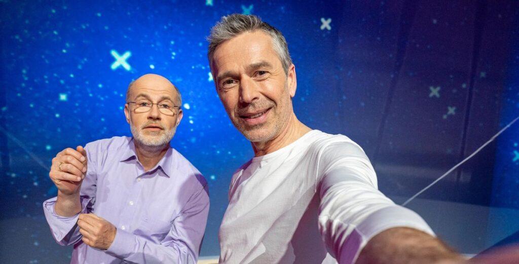 """ZDF startet """"Terra X""""- und """"plan b""""-Podcast"""