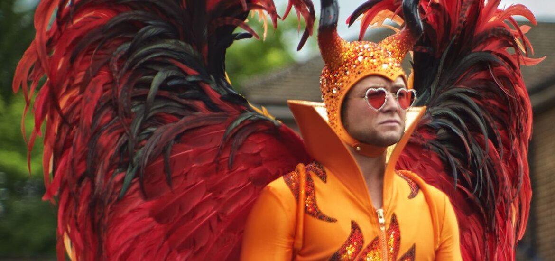 """ProSieben: Musikfeuerwerk für Elton Johns """"Rocketman"""""""