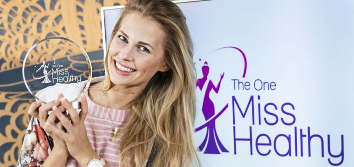 """Neues Format: Carolina Noeding wird """"The One Miss Healthy"""""""