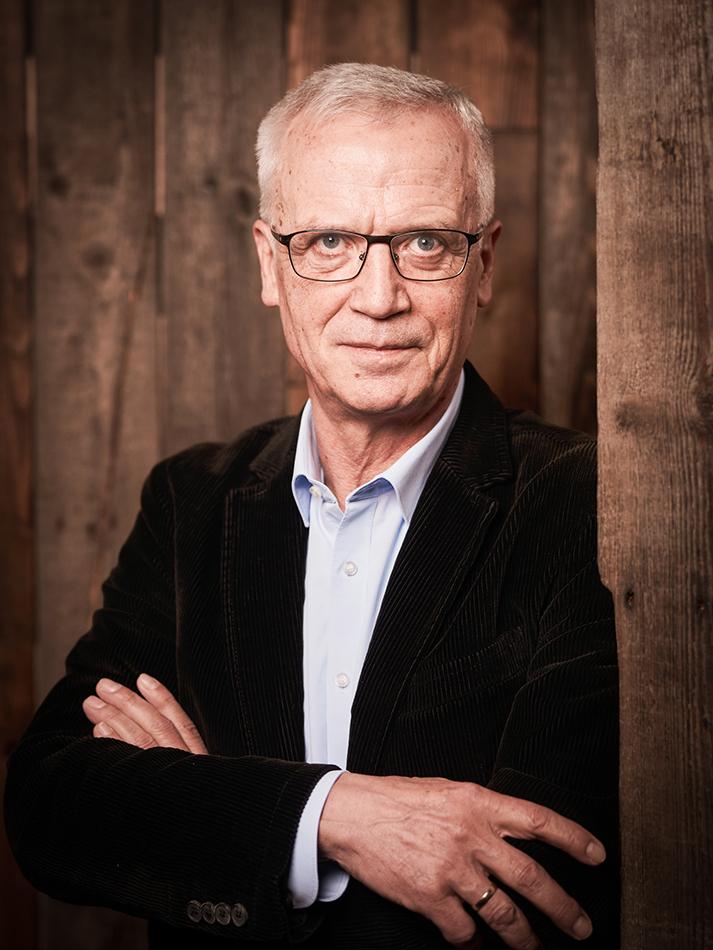 Kommunikation: Eckehart Rotter geht in den Ruhestand