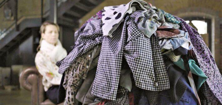 Im TV: Fast Fashion und das Recycling-Versprechen