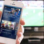 Die neue Themenwelt Sport in der ARD-Mediathek